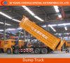 Front Lifting Dump Dumper Truck for Sale