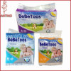 Customized Baby Diapers with High Absorption for African Countries