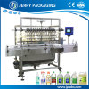 Pet & Glass Bottle Beverage Juice Wine Alcohol Liquid Filling Machinery
