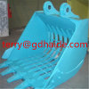Skeleton Bucket for Kobelco Sk220 Excavator