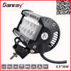 "Double Row Waterproof 6.5""36W LED Light Bar"