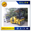 Mini Road Roller with Combation Tyre (LTC203P)