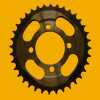 Thermic Treatment Motorcycle Sprocket for Motorcycle