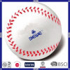PU Foam Baseball Shaped Soft Stress Ball