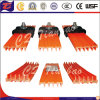 Flexible High Conductivity Seamless Enclosed Conductor Rail