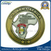 Promotion Customer Us Army Metal Coin for Custom Design
