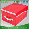 Colorful Non Woven Cloth Foldable Storage Boxes Decorative Cardboard Storage Box (MECO418)