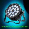 Dimming Wash Indoor 18X15W Rgabw LED PAR DJ Light