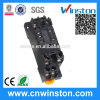 Miniature General Purpose Relay Socket with CE