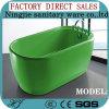 Hot Sales Colour Acrylic Modern Bathtub (612C)