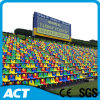 Polypropylene Molded Seat / Plastic Form Seat for Stadium, Arena, School
