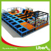 Open Indoor Trampoline Place, Jumping City Indoor Trampoline