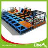 Open Indoor Trampoline Place, Jumping City Indoor Trampoline