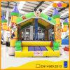 Inflatable Cartoon Moonwalk Bouncer (AQ408)