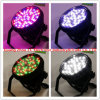 120PCS 3W RGBW LED PAR Light for Stage Disco DJ Nightclub