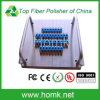 Mu Fiber Connector Polishing Fixture 40