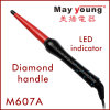 Manufacture 24 Diamond Handle Glaring&Luxury Ceramic Hair Curler