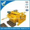 Hydraform Small Manual Block Machine for Industry
