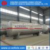 5m3 2tons 5000liters Horizontal Bulk Gas Tanker LPG Storage Tank