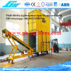 Wheel Containerized Weighing and Bagging Machine Port