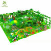 Customized Big Kids Soft Indoor Playground Equipment
