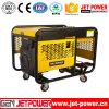 Chinese Engine 10kw Gasoline Generator Home Use Portable Generator