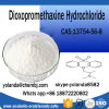 Pharmaceutical Intermediate Dioxopromethazine HCl / Dioxopromethaxine Hydrochloride CAS 13754-56-8