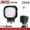 5′′ 48W Auto Part LED Work Light for Truck (GT1013-48W)