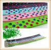 DIY Colorful Pet Dog Collars/for Shining Dog/Cat (KC0046)