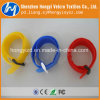Low Profile Durable Nylon Cable Tie with Plastic Buckle