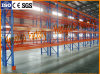 Distribution Base Economic Heavy Duty Pallet Racks with Elevator