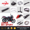 Red Motorcycle Front Fender for Juank Sport 901 50cc