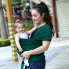 Wholesale High Quality Multi-Functional Baby Carrier Stretchy Wrap
