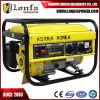 2500W 5.5HP Portable Ohv Electric Start Power Generator