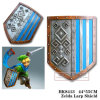 The Legend of Zelda Shield Larp Shield 44*55cm HK8413