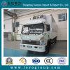 Sinotruk Cdw 4X2 4 Ton Loading Capacity Refrigerator Truck