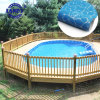 Waterwave Pattern Above Ground Vinyl Pool Liner
