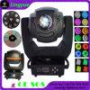 DMX 512 Stage DJ 200W LED Moving Head Spot