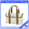 Canvas Fashion New Designed Lady Tote Handbag