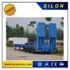 ATV Tow Behind Trailer with Ce Approved Made in China