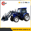 50HP 4WD Tractor 504 with Front End Loader