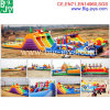 Inflatable Funcity for Outdoor Use (DJWSMD800027)