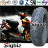 Dirt Tubeless Inflatable Scooter Tyre/Tire (130/70-12)