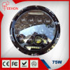 75W Waterproof LED Light for Harvester/Tractor/Truck/Pickup