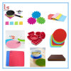 Food Grade Silicone Kitchenware Non-Slip Mat Hot Pot Pad