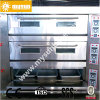 Baking Machine Deck Baking Oven for Bread / Cake / Pizza
