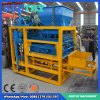 Qtj4-25c Plastic Pallets for Brick Block Making Machine