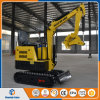 Ce Approved 900kg 08 Crawler Mini Excavator for Farm