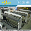 Mechanical Plate Shearing Machine Controlled by Foot Pedal