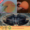Natural Rubber Sponge Condenser Cleaning Ball/Customized